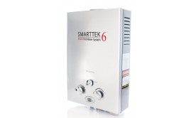 Smarttek6 Portable Gas Hot Water Shower
