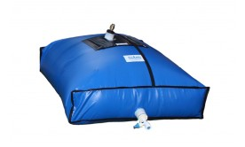 500 Litre Water Bladder (PVC)